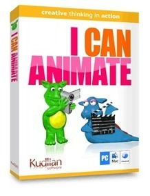 Kudlian Soft - I Can Animate | Digital Technology in the Early Years | Scoop.it