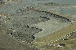 Environmental groups concerned about TVA landfill - Northwest Georgia News | Western liner's scoop.it! | Scoop.it