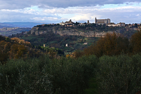 Orvieto, not just another hill town | Italia Mia | Scoop.it