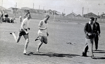5 Myths About Distance Running | The Art of Manliness | Track and field | Scoop.it