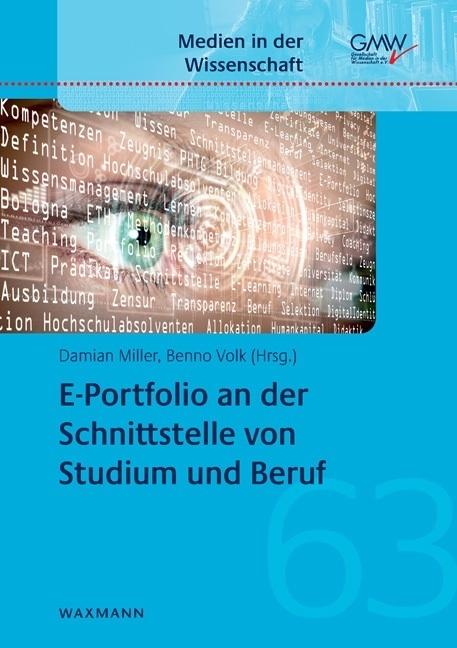 Waxmann: E-Portfolio an der Schnittstelle von Studium und Beruf | E-Portfolio @ School | Scoop.it