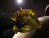 Acercamiento a Plutón | AstroNoticias NS | Scoop.it