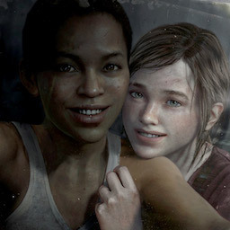 The Last of Us : Left Behind DLC trailer - LeMagTechno | horror games | Scoop.it