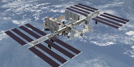Moscou et Washington prêts à lancer le projet d'une nouvelle station spatiale internationale | Space matters | Scoop.it