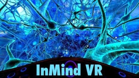 InMind VR Brings Virtual Reality Game to Windows Phone | Virtual Reality | Scoop.it