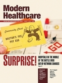 NLRB ruling could shake up healthcare staffing industry - ModernHealthcare.com   HealthcareToday   Scoop.it