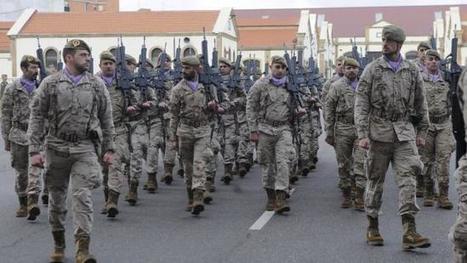 Defensa convoca 1.500 nuevas plazas para militares de tropa y marinería | Blogempleo Oportunidades | Scoop.it