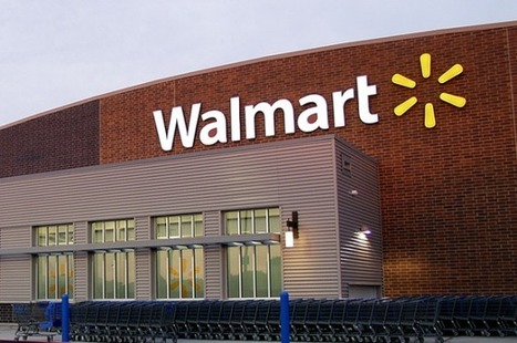 Is Amazon Really Bigger Than Walmart | Public Relations & Social Media Insight | Scoop.it