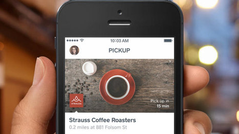 Square pulls unsuccessful Square Wallet, tries again with new mobile payments app   Mobile paiement, coupons and digital wallet for loyalty cards   Scoop.it