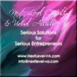 Why You Should Partner With Next Level Consulting   Next Level ...   Resources for Virtual Professionals   Scoop.it