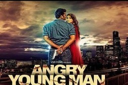Angry Young Man (2014) Movie Review | dailytech24 | Scoop.it