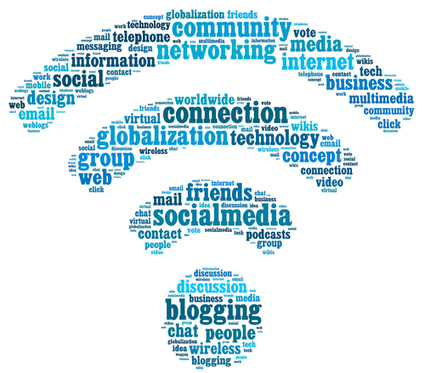 Blogging is More Important Today than Ever Before | Social Media Today | Social Media: Don't Hate the Hashtag | Scoop.it