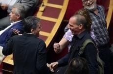 Varoufakis unplugged: the London call transcript | European Political Economy | Scoop.it