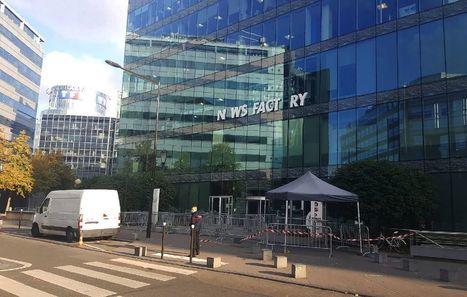 A i-Télé, des journalistes délogés pour accueillir «Direct Matin» | Actu des médias | Scoop.it