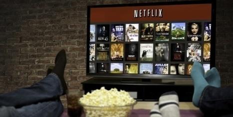 Netflix confirme son lancement en France | Next Generation TV | Scoop.it