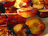 Grilled Summer Fruit Recipe - Grilled Recipes | Catering, Food Baskets, Delicatessan, Parties, Weddings | Scoop.it
