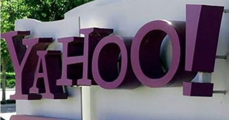 Yahoo buys Vizify, firm that visualizes social-media data | Startup Revolution | Scoop.it