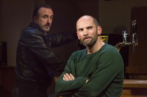 Quietly - Abbey on Tour - Civic Theatre - Review | The Irish Literary Times | Scoop.it