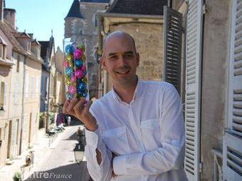 Depuis 2009, Sébastien Lhoste gère sa boutique en ligne festive depuis son domicile | Cbodeco.com - Boutique Festive | Scoop.it