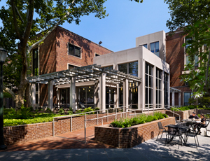 An Ivy League cafe earns LEED Gold | sustainable architecture | Scoop.it