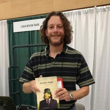 Podcast Episode #189: Mike interviews Steven Biggs Author of Grow Figs Where You Think You Can`t | Annie Haven | Haven Brand | Scoop.it