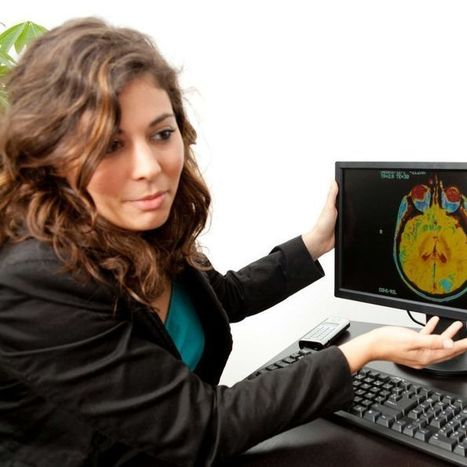 What chronic pain does to your brain | Info on CRPS or RSD | Scoop.it
