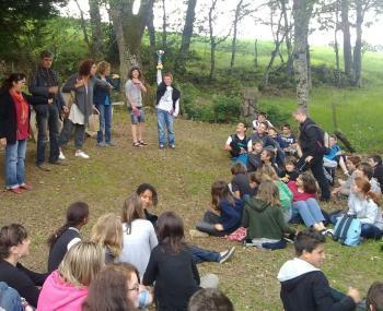 Espalion. Collège Louis-Denayrouze : défi et rallyes lecture et scientifique - La Dépêche   Quoi de neuf dans les collèges du Nord Aveyron ?   Scoop.it