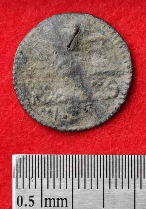 Encuentran 4 monedas romanas de cobre en un castillo de Okinawa (Japón) | Arqueología, Historia Antigua y Medieval - Archeology, Ancient and Medieval History byTerrae Antiqvae | Scoop.it