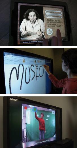 Muséo... concept d'accessibilité | Cabinet de curiosités numériques | Scoop.it