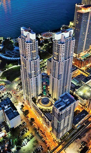 Chinese Want To Build Miami's Tallest Tower. | US Property | Scoop.it
