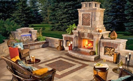 Outdoor Furniture Options For Home Renovation | News and Articles | Scoop.it