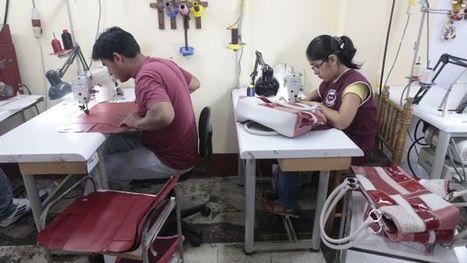 Alta informalidad en el sector Textil - Perú21 (Comunicado de prensa) | Problemática laboral en el sector textil en Perú | Scoop.it