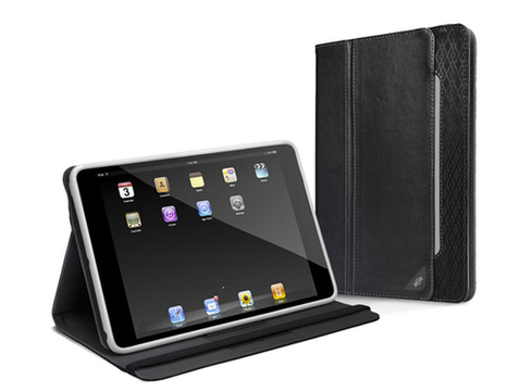 Run Out And Purchase X-Doria's Dash Folio For The iPad mini -- AppAdvice   phone corner   Scoop.it