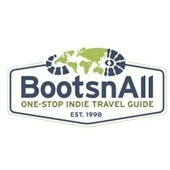 Around the World and Multi-Stop International Airfare and Tickets | to use in the classroom | Scoop.it