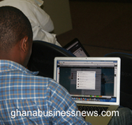 Ghana's open data portal goes live - Ghana Business News | open data for open governments | Scoop.it