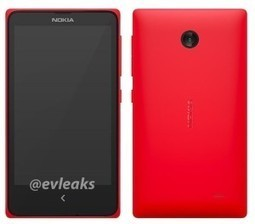 El primer smartphone de Nokia con Android para 2014 | Smartphone libres | Scoop.it