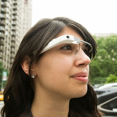 Google Glass Adds Its First Website Browser   TrendZ   Scoop.it