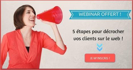 Comment faire la promotion de vos services sur le web: la stratégie! | Bon à Savoir - Web 2.0 | Scoop.it