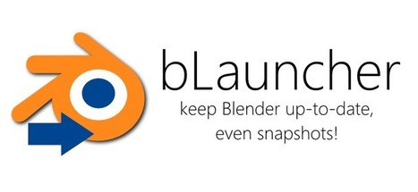 Keep Blender up-to-date on Windows | Culture and Fun - Second Life - Apps & Utilities | Scoop.it