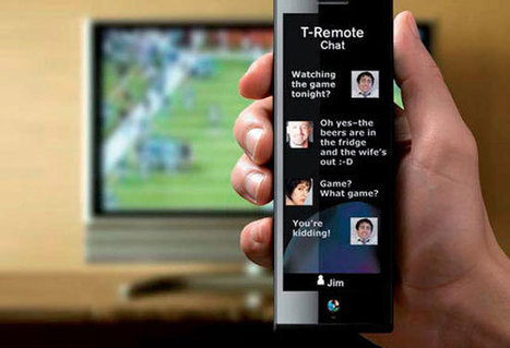 """Facebook to Promote Social TV by Introducing """"TV check-in"""" Feature! 