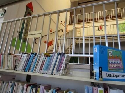 A La Louvière, les bibliothèques attirent toujours plus de monde   Dialogue Hainaut   Scoop.it