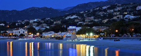 Our 'Top Ten' restaurants in L'Ile Rousse - The Corsica Blog | Ile Rousse Tourisme | Scoop.it
