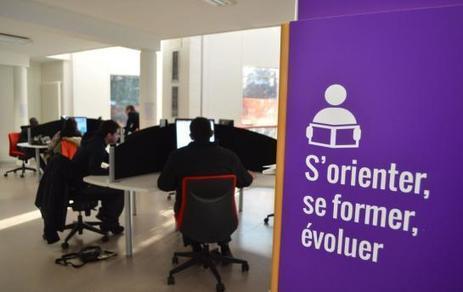 La Verrière : les entreprises à la rencontre des jeunes sans emploi - Le Parisien | LAURENT MAZAURY : ÉLANCOURT AU CŒUR ! | Scoop.it
