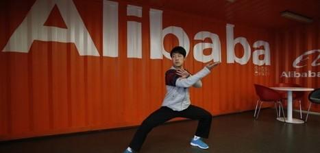 Pourquoi le consommateur chinois est-il en avance sur le digital ? | E-MARKETING par Linexio | Scoop.it