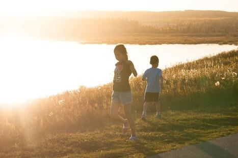 Inteligencia Emocional: clave para una buena convivencia familiar | Educacion, ecologia y TIC | Scoop.it