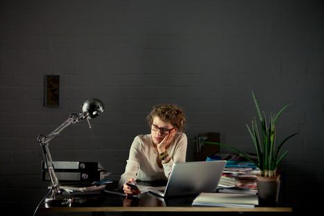 Cadres et ingénieurs, la loi El Khomri risque de modifier votre temps de travail | DrParloirs | Scoop.it