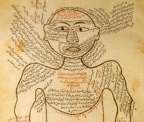 (updated) Fundraising for the Preservation of Islamic Manuscripts | Textual Genetic | Scoop.it
