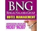 BNG Offers Best Quality Education on Hotel Management Courses | BNG Kolkata | Scoop.it