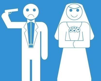 Un homme découvre sur Facebook que son épouse est bigame | Florilège | Scoop.it
