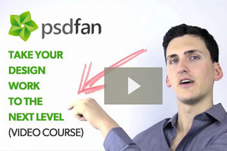 PSDFAN - Adobe Photoshop Tutorials, Design Articles and Resources | Tworzymy | Scoop.it